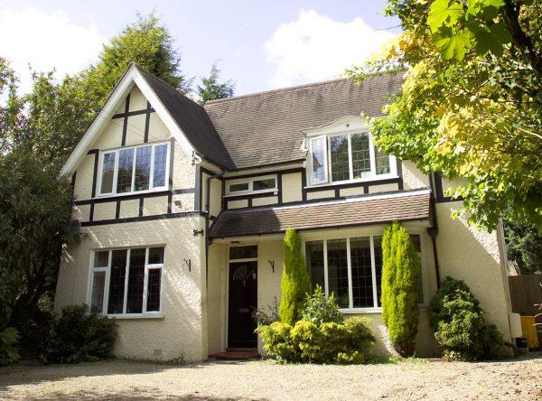 Briar House